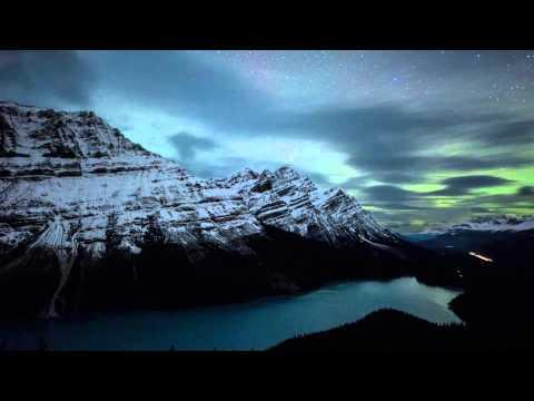 Chasing Starlight - An Adventure In The Canadian Rockies