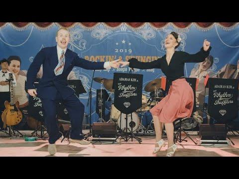 MOVE ft. Nils and Bianca #Video