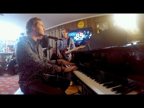 Jacob Tolliver // Jerry Lee Lewis - 85th Birthday Celebration Video