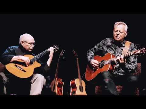 After Paris (Live) [Feat. John Knowles] | Collaborations | Tommy Emmanuel