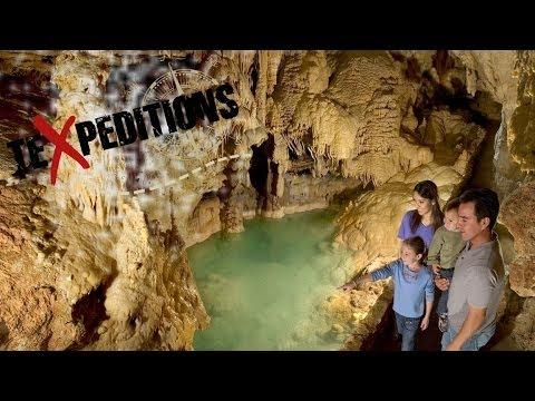 Texpedition - San Antonio (Texas Country Reporter)