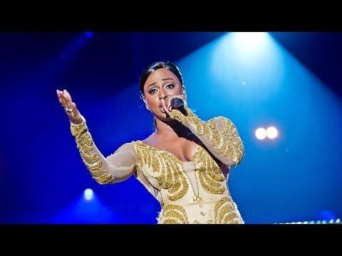 Alexandra Burke - I Will Always Love You