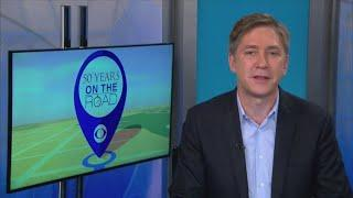 50 Years Of 'On The Road': Steve Hartman Looks Back