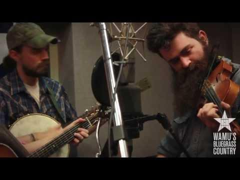 Nora Jane Struthers & The Party Line - Bike Ride [Live At WAMU's Bluegrass Country]