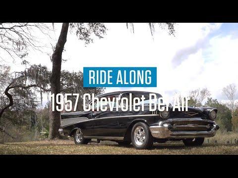 1957 Chevrolet Bel Air | Ride Along