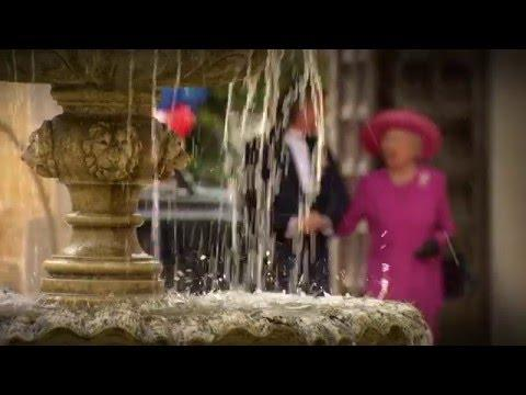 André Rieu - Windsor Waltz - Her Majesty Queen Elizabeth Arrives at Andre Rieu's Castle