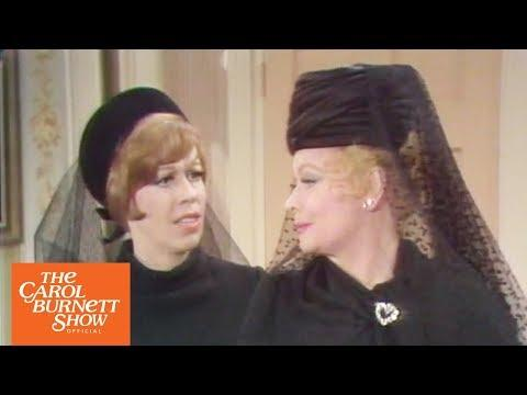 As the Stomach Turns from The Carol Burnett Show (full sketch)