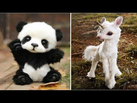 Cute baby animals Videos Compilation cutest moment of the animals - Soo Cute! #2