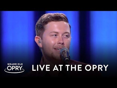 "Scotty McCreery - ""Five More Minutes"" 