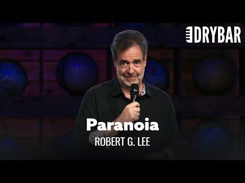 New Parent Paranoia. Robert G. Lee