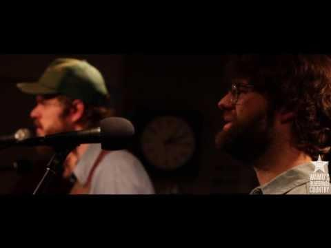 The Deep Dark Woods - Two Time Loser [Live At WAMU's Bluegrass Country]