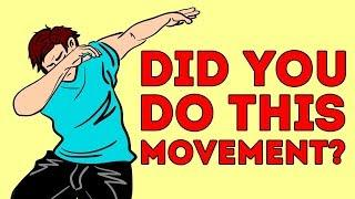 HAVE YOU EVER USED THIS FAMOUS MOVEMENT? BE CAREFUL!