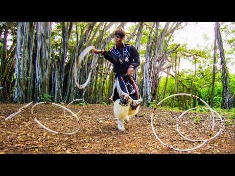 World's Best Native Hoop Dancers! In 4K!