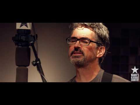 Slaid Cleaves - Hickory [Live at WAMU's Bluegrass Country]