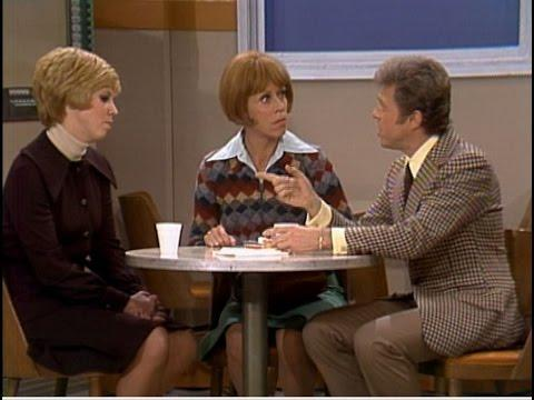 Riddles From The Carol Burnett Show (full Sketch)