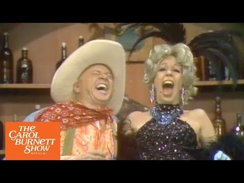 Heil Chapparel from The Carol Burnett Show (full sketch)