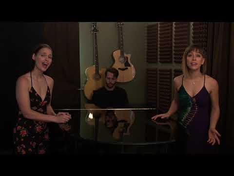 When You Believe - Prince of Egypt - Mariah Carey/Whitney Houston - 7th Ave (unplugged video)