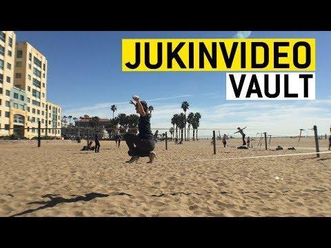 JukinVideo Vault || Slackers