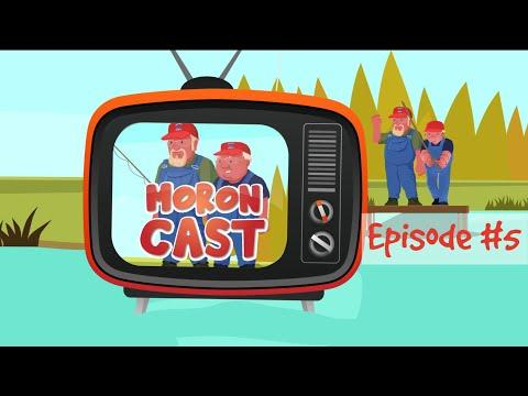 Half Hour Gospel Show - The MoronCast Episode #5