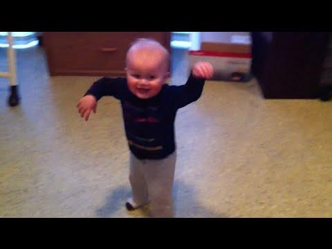 9 Dance Moves Inspired By Babies