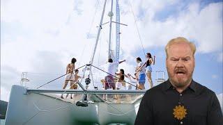 Jim Gaffigan: Owning a boat is weird