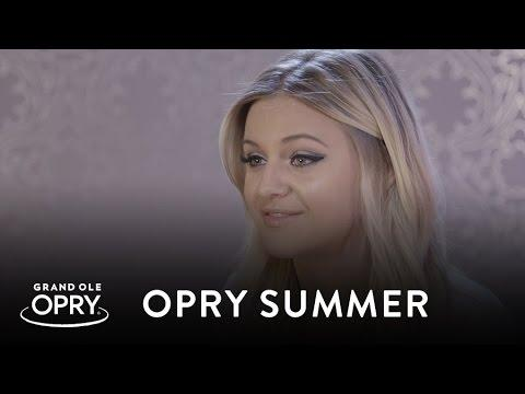 Country Stars Talk About Their Worst Summer Job | Opry Summer | Opry