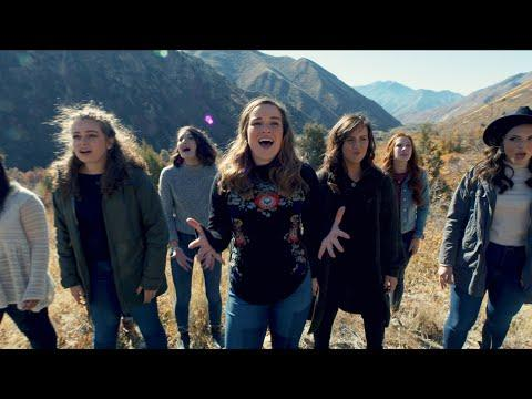 You Say | BYU Noteworthy (Lauren Daigle A Cappella Cover)