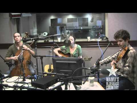 Sarah Jarosz - My Muse [Live At WAMU's Bluegrass Country]