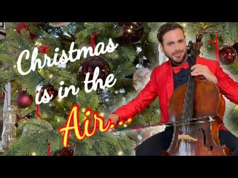 Stjepan Hauser's Christmas Video 2020