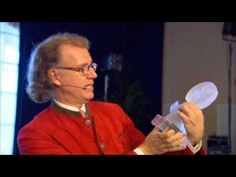 André Rieu Returns To Mexico!