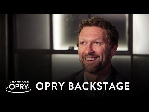 Craig Morgan | Checking In | Opry