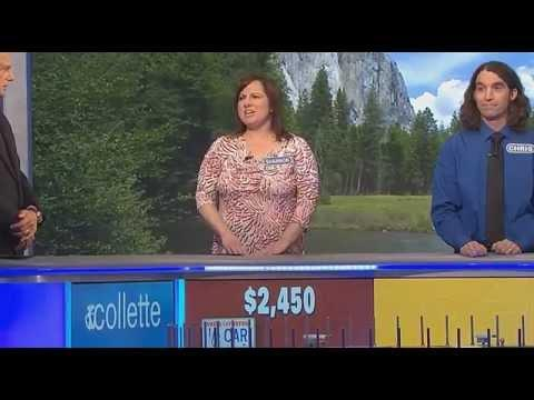 Woman Wins BIG On Wheel Of Fortune