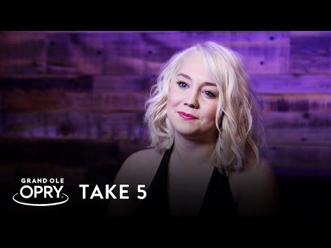 Raelynn | Take 5 | Opry