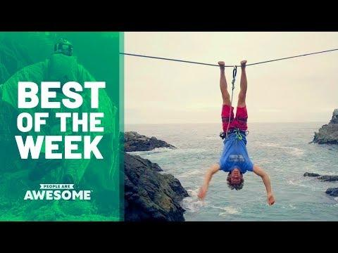 Best of the Week | 2019 Ep. 25 | People Are Awesome