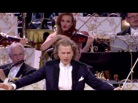 André Rieu's 2016 Hometown Concert In Cinemas