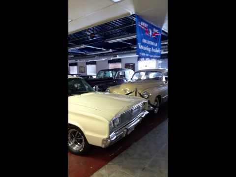 Auto Gallery Liquidation Auction, Spring Grove, ILL