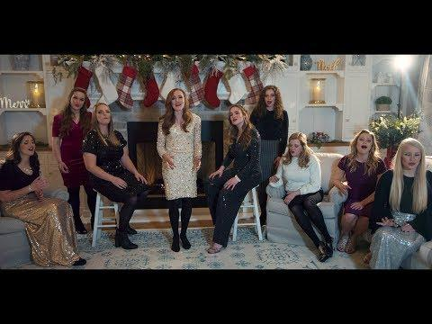 Hark! The Herald Angels Sing / Go Tell It On the Mountain | BYU Noteworthy | #LightTheWorld