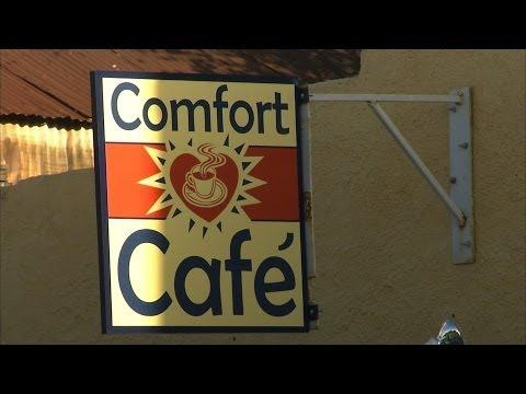Comfort Cafe (Texas Country Reporter)