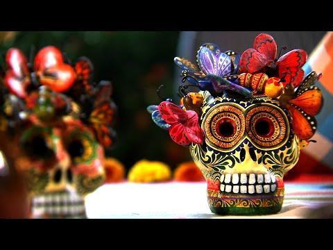 Día de Muertos (Texas Country Reporter)