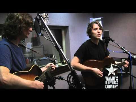 The Milk Carton Kids - Girls, Gather 'Round [Live At WAMU's Bluegrass Country]