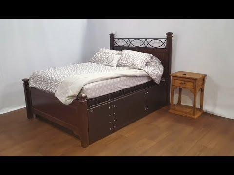 The Strongest Bed In The World. Your Daily Dose Of Internet