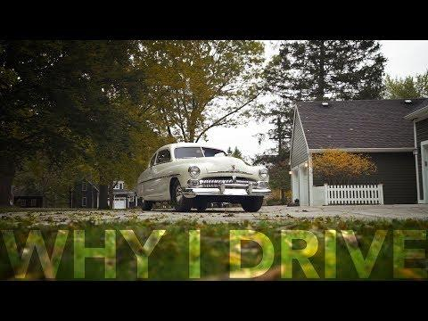 Through a lifetime of working on cars, Dan Walters still has the itch | Why I Drive #15