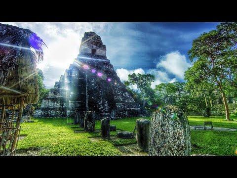 Guatemala - Land Of Eternal Spring! In 4k
