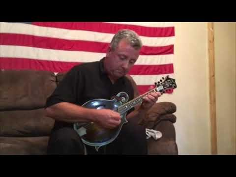 Mandolin Mondays Featuring Johnny Staats - Jessica's Lullaby