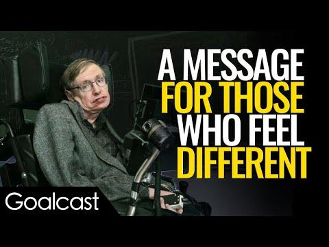 Stephen Hawking Discovers the Ultimate Meaning of Life | Stephen Hawking Speech