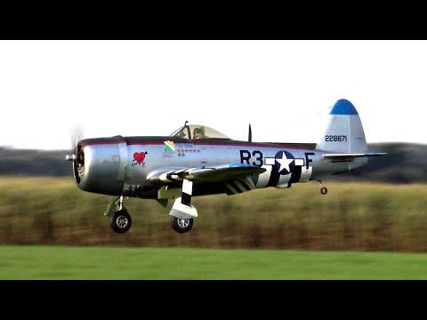 Austrian WW2 Fighters - Pre Flight