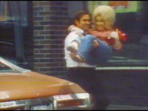 Candid Camera Classic: Dolly Parton