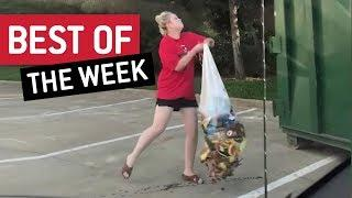 Best of the Week | Trashed!