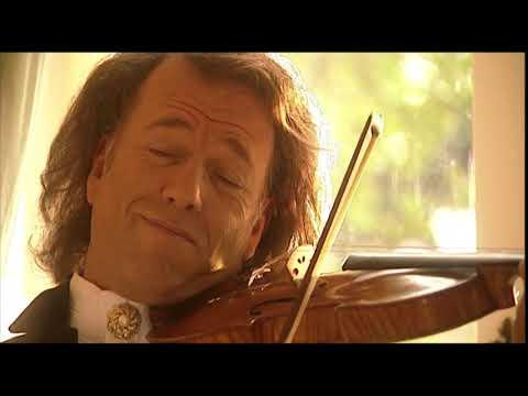 Romance in F - André Rieu Video