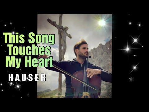 Nearer My God To Thee. Cello cover video by STJEPAN HAUSER